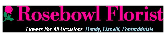 Rosebowl Florist in Pontarddulais